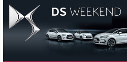 DS Weekend