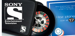 Sony Entertainment Television, Ruleta SET