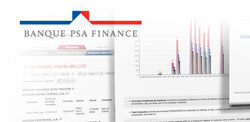 Banque PSA Finance – End of Terms